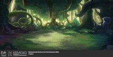 backgrounds_forest