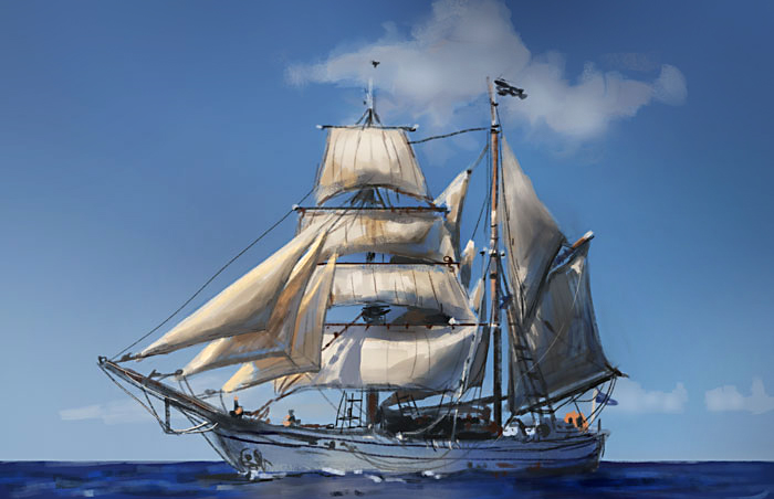 shipstudy